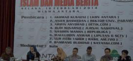 Urgensi Media Berita Islami
