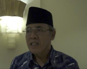 KH Abdul Muhaimin