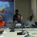 BNPB: Waspada Banjir Besar Bulan Maret!