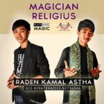 Raden Kamal Astha
