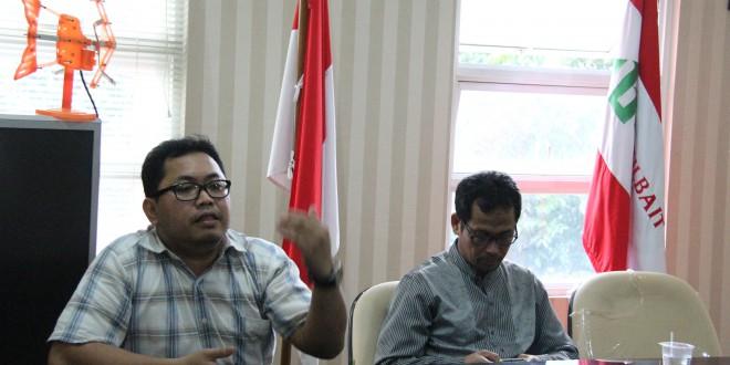 Pengungsi Sampang Kembali Tagih Janji SBY