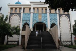 Masjid Al-Mahdy