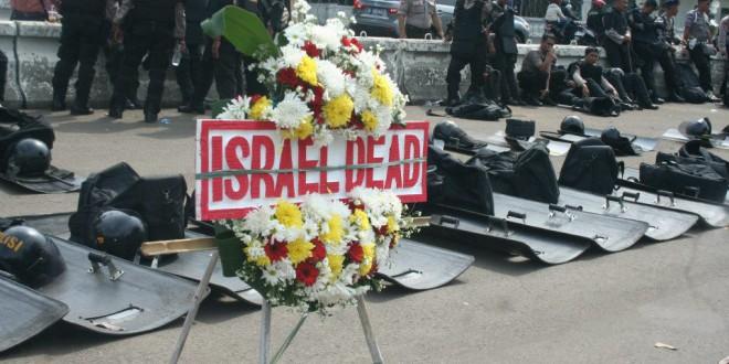 Jerman Tak Berhak Fasilitasi Konsuler Israel di Indonesia