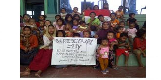 Kronologis Kasus Muslim Syiah Sampang