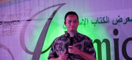 IBF 2014: Dorong Minat Baca-Tulis dan Dialog
