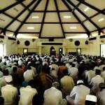 Satu Islam Rahmatan Lil Alamin
