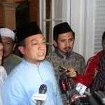 Optimisme Semu Koalisi Parpol Islam?