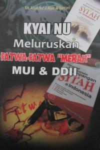 Kyai NU