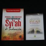 Buku MUI dan DDII Picu Konflik dan Pembodohan
