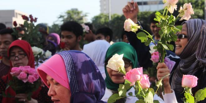 Peringatan wiladah Sayyidah Fatimah Az Zahra as