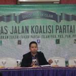 Mimpi Koalisi Partai Islam