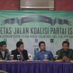 Dialog Publik Meretas Koalisi Partai Islam