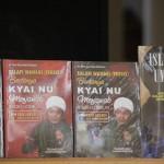 Buku-buku Kyai Alawi Nurul Alam al-Bantani