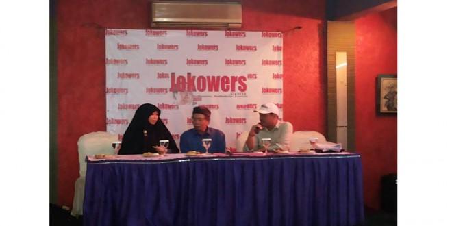 IJABI dan Jokowers: Jokowi Bukan Syiah