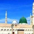 Mengapa Islam Tumbuh di Madinah? Sebuah Jawaban Awal