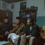 Mbah Maridjan: Pijar di Tengah Kabut Merapi