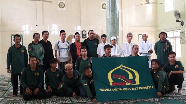 PERMABI : Cara Lain Makmurkan Masjid
