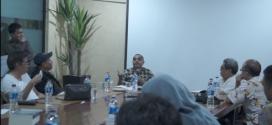 Diskusi 'TAKFIRISME' Bersama Haidar Bagir