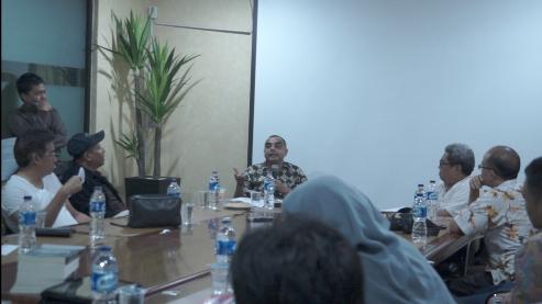 Haidar Bagir: Muslim Moderat Harus 'Militan'