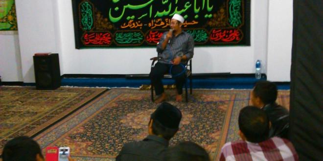 Kyai NU: Konflik Sunni-Syiah Kerjaan Musuh Islam