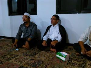 KH. Alawi Nurul Alam Albantani