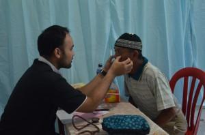 Pengobatan Gratis Atas Nama Nabi & Ahlul Bait