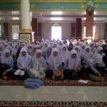 Jilbab Dipandang dari Berbagai Aspek