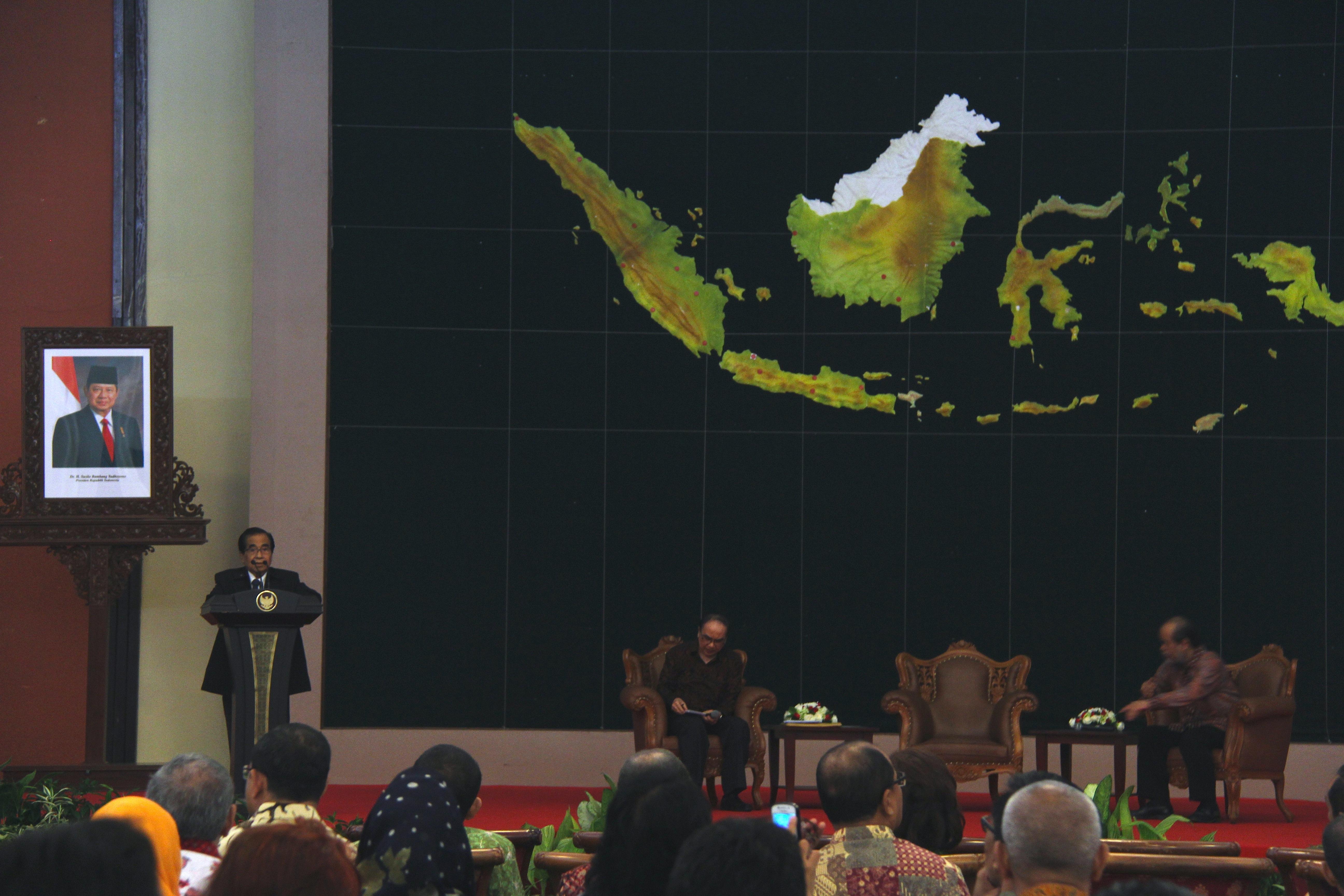 Pentingnya Revolusi Kesadaran Untuk Kebangkitan Indonesia