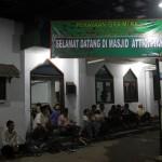 Perduli Masjid Ahlulbait Indonesia