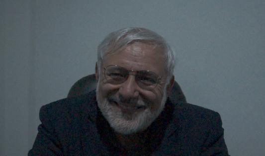 Wawancara dengan Imam Muhammad Al Asi (Mufassir Islamic Center Washington)