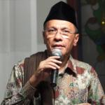 KH Muhammad E. Irmansyah, MBA,S.Ag