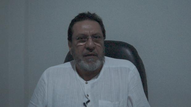 Wawancara dengan ketua IHRC, Massoud Shadjareh (Bag. 1)