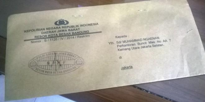 Update Kasus Pemukulan Wartawan ABI Press