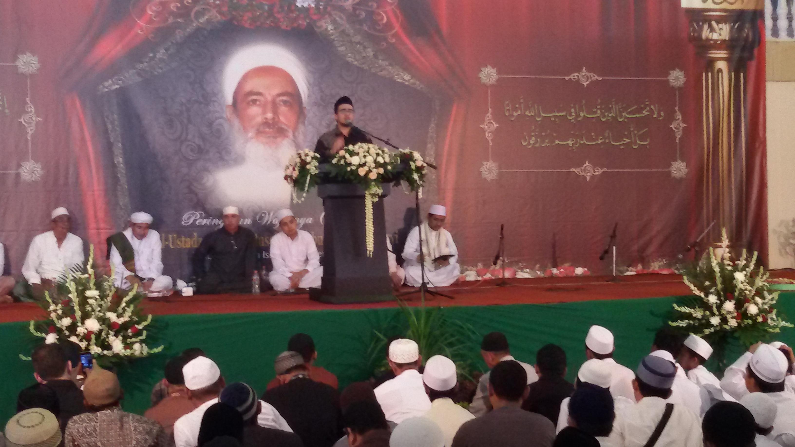 Mengenang Ustad Husein Al Habsyi: Ulama Kharismatik Teladan Ukhuwah dari Jatim