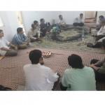 Catatan Pertemuan HPI Iran