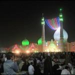 Satu Lagi Nisyfu Sya'ban Ala Iran