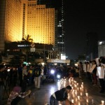Aksi Solidaritas AJI: Lawan Tindak Kekerasan Terhadap Wartawan