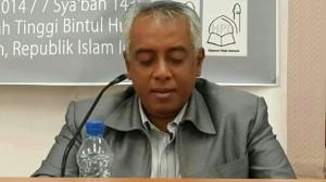 Dr. Muhsin Labib