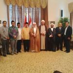 Indonesia dan Iran