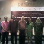 Islamisasi Budaya Lahirkan Islam Rasa Indonesia