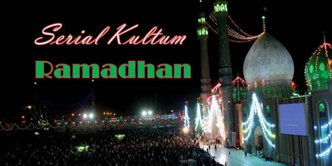 KULTUM: Tradisi Menyambut Ramadhan