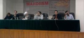 Seminar Internasional: Mahdawiyyah Sebagai Persiapan Perdamaian Dunia