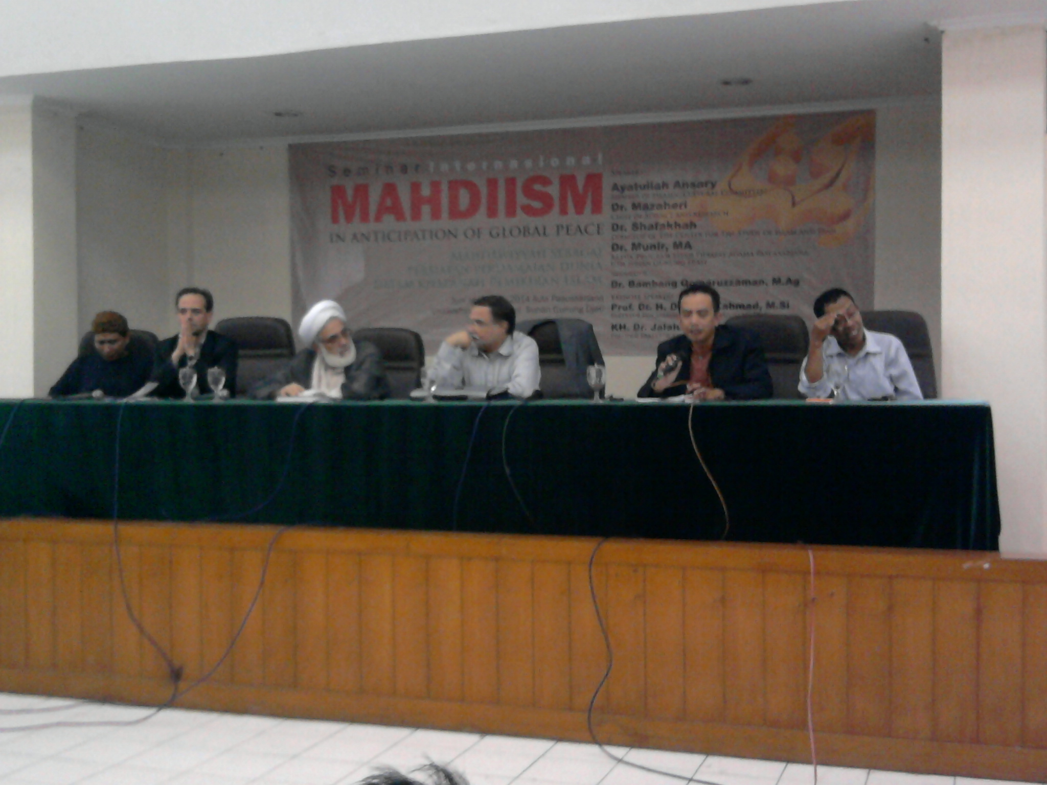 Mahdiism