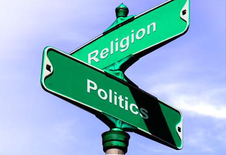 Bersihkan Pilpres Dari Politisasi Agama