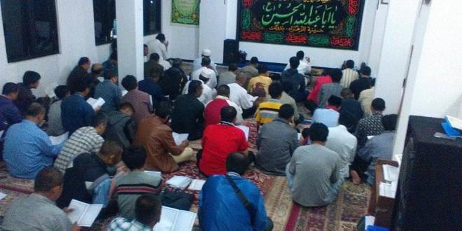 Mengais Berkah Nuzulul Quran dan Lailatul Qadar