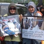 Berita Foto : Al-Quds Day Semarang