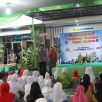 Bakti Sosial Ramadhan Dana Mustadhafin: Berbagi Berkah Seribu Bulan