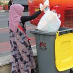 Sampah Seusai Peringatan Hari Al-Quds
