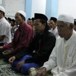 Lebaran Muslim Syiah Sampang di Pengungsian