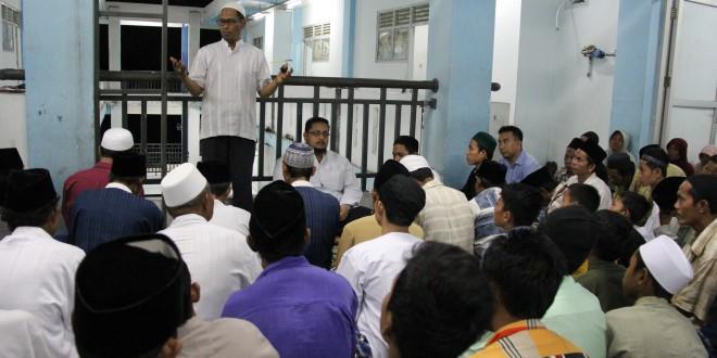 Nasib Pengungsi Muslim Syiah Sampang: Jalani Ramadhan Kedua di Rusunawa